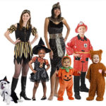 Save Money On Halloween Costumes