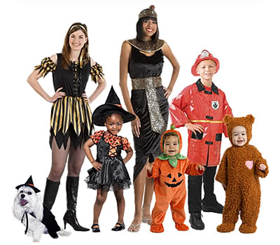 fridays deal halloween costumes - Save Money On Halloween Costumes