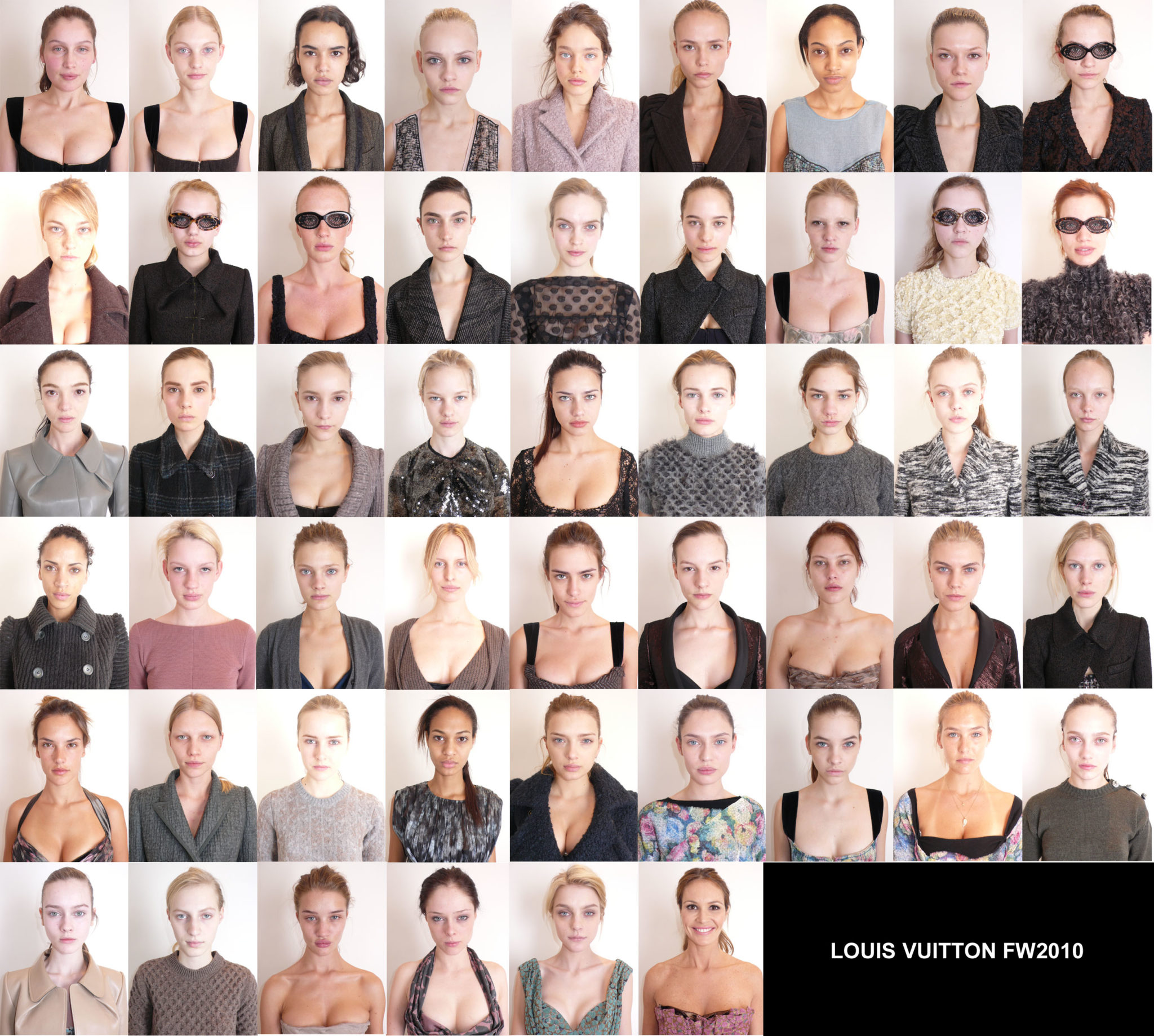 vuitton heads - Your Daily Self Esteem Boost