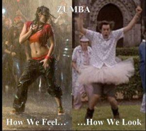 zumba - Zumba