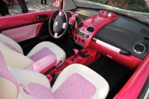volkswagen beetle co 2 - Ultimate Girl Car