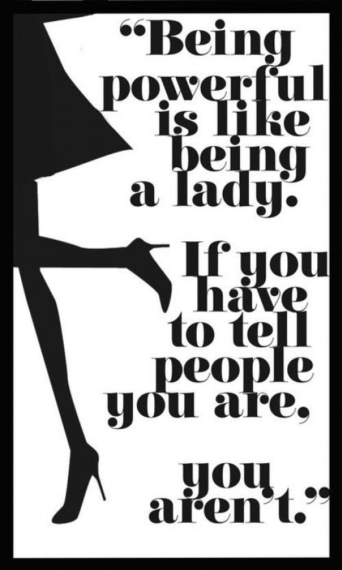 Beingpowerful e1610156351933 - Being Powerful Is Like Being a Lady...