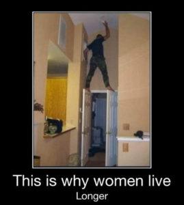 livelonger - This Is Why Women Live Longer