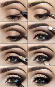 eyemake - Create Perfect Smoky Eye Look in 5 Steps