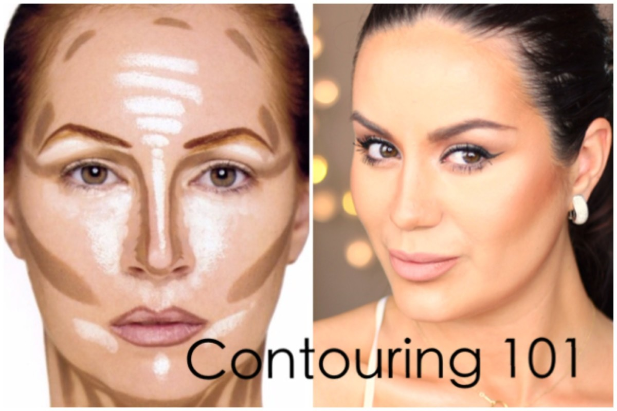 Top 5 Contouring Makeup Products
