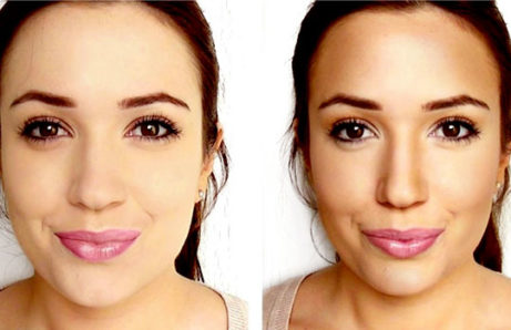 tested tricks on highlighting and contouring main - Top 5 Contouring Makeup Products