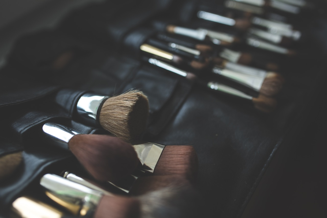 makeup brushes 1610147419 - How To Clean Makeup Brushes