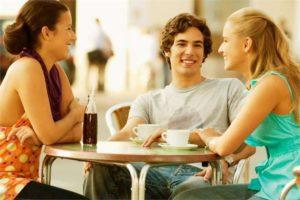FriendsNotBoyfriend - 4 Tips to Meet New Friends On Girlfriend Social