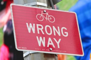 wrong way 1613433080 - 4 Tips to Meet New Friends On Girlfriend Social
