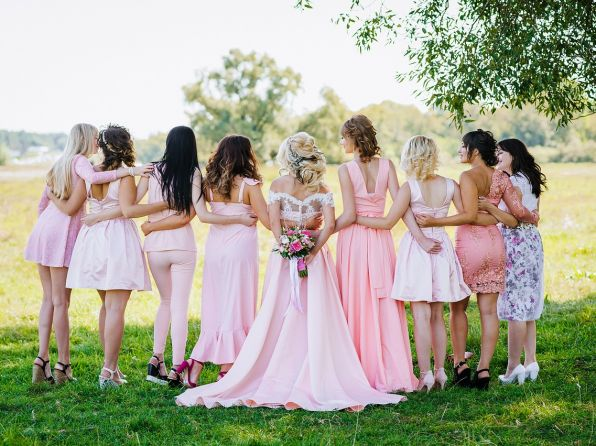 5 Bridesmaid Gift Ideas